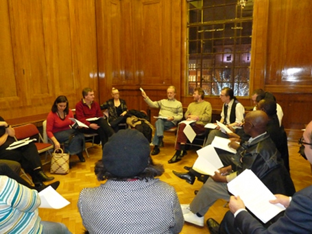Hackney Community Law Centre held its 2011 Annual General Meeting (AGM) on Monday 5th December 2011 ay Hackney Town Hall. The meeting, which was well attended by interested local Hackney...