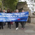 On Monday May 21st 2012, Hackney Community Law Centre was extremely proud to participate in the 2012 London Legal Walk organised by the London Legal Support Trust.  This year's walk saw […]