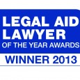 On Tuesday 2nd July 2013, at a special awards ceremony at Shakespeare's Globe Theatre, Hilton von Herbert, our superb Senior Immigration Caseworker, won the 2013 Legal Aid Lawyer of the Year Award for his outstanding […]