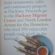HCLC is really pleased to support the publication of a new cookbook aimed at raising funds for our friends and colleagues at the Hackney Migrant CentreandNorth London Action for the […]