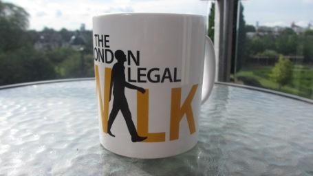 LLST mug
