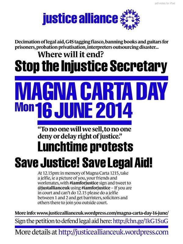 law day essay magna carta