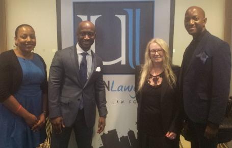 Urban Lawyers 5th anniversary Sep 17 2015