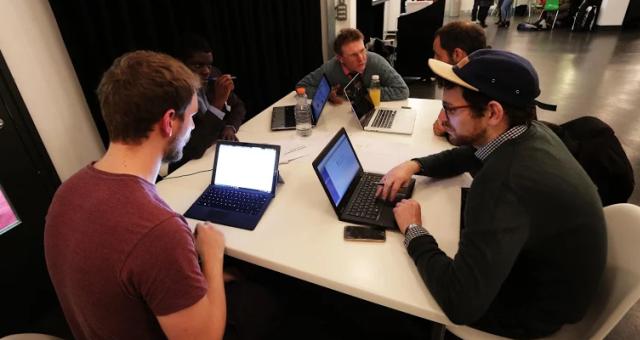 hackathon-lead