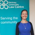 Hackney Community Law Centre is delighted to welcome Sonia Lenegan to the team as our new immigration solicitor! Sonia (pictured right) joined Hackney Community Law Centre in January 2017, having […]